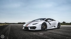 Render - Lamborghini Huracn LP 580-2 By Alang7 (Alang7) Tags: render automotive lamborghini