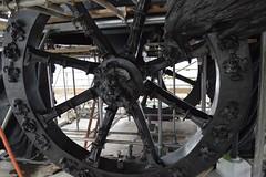 Quadriga wheel (Matt From London) Tags: london wheel quadriga chariot constitutionarch wellingtonarch hydeparkcorner