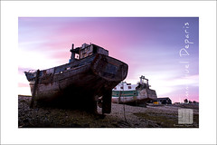 wreck in camaret (Emmanuel DEPARIS) Tags: boat nikon bateaux filter lee emmanuel deparis d810 nd110