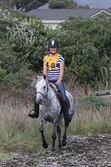 IMG_EOS 7D Mark II201604039869 (David F-I) Tags: horse equestrian horseback horseriding trailriding trailride ctr tehapua watrc wellingtonareatrailridingclub competitivetrailriding sporthorse equestriansport competitivetrailride april2016 tehapua2016 tehapuaapril2016 watrctehapuaapril2016
