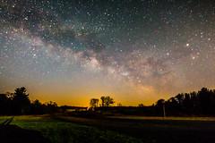 Arching Above (Troy A. Snead) Tags: nightphotography stars astrophotography astronomy nightsky starrynight stargazing milkyway astrophotos milkywaygalaxy sigelpa astroscape milkwayseason