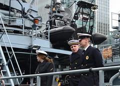 FGS Pegnitz M1090 M1098 (5) @ WID 16-04-16 (AJBC_1) Tags: uk england london boat ship unitedkingdom military navy vessel docklands canarywharf nato warship minesweeper eastlondon mcv nikond3200 germannavy navalvessel westindiadock deutschemarine minehunter minecountermeasuresvessel m1090 3minensuchgeschwader ensdorfclassminesweeper dlrblog ©ajc bundeswehrnavy fgspegnitz 3rdgermanminesweepingsquadron