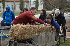 48H Agriculture urbaine, Mars 2016
