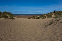Sea View (tabulator_1) Tags: bluesky sands ainsdale southport sanddunes