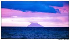 Stromboli (Gaetano Camiciotto) Tags: sunset tramonto vulcan vulcano stromboli