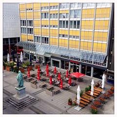 RS_150924_151324 (ralfs-photo) Tags: deutschland deu mannheim stadthaus iphone parkhaus schirme badenwrttemberg hipstamatic