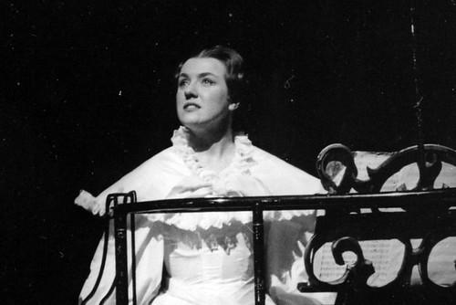 Remembering Elsie Morison