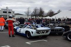 Lola-Chevrolet T70 Spyder 1965, Bruce McLaren Trophy, 74th Members' Meeting (8) (f1jherbert) Tags: sony meeting motor alpha circuit goodwood 65 members 74th a65