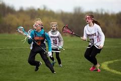 Mayla 5/6 Black vs Grand Rapids (kaiakegleysportsmom) Tags: spring minneapolis girlpower lacrosse 56 2016 mayla blackteam vsgrandrapids mayla5617 mayla5610