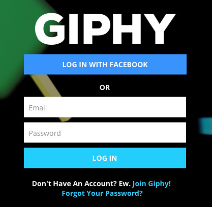 Giphy