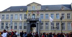 P1030166-Bruges, Belgium (CBourne007) Tags: city architecture buildings europe belgium bruges veniceofthenorth