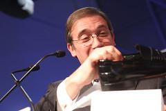 Pedro Passos Coelho em São João da Madeira