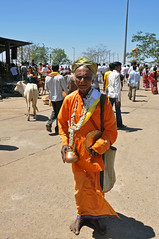 india (_.Lorenzo._) Tags: street trip travel portrait people india colors photography photo nikon ethnic mysore ritratto chamundi chamundihill etnico