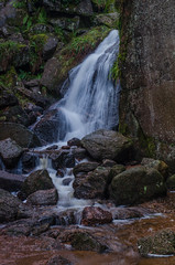Back at the Falls (daedmike) Tags: aberdeenshire geological burnovat