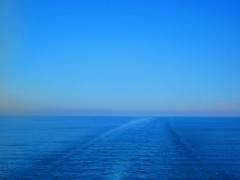 Blue highway (Whatknot) Tags: cruise blue sea epic ncl 2015 whatknot