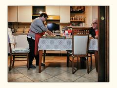 Sento ancora il profumo... (FabrizioPastore81) Tags: family home casa colore sweet famiglia calore sud dolci taranto tradizioni sapori dolcezze