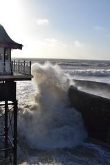 Waves, Brighton (curly_em) Tags: brighton waves eastsussex brightonpier crashingwaves