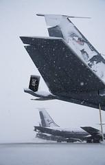 What? Snow Again? (108th Wing - NJANG) Tags: new winter snow storm public force air united guard wing snowstorm nj master national carl jersey jb states plow ang jonas base wg joint 108 sgt snowplow affairs flightline mdl clegg kc135 stratotanker 108th njang msgt jbmdl mcguiredixlakehurst
