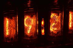 Nixie (Texas.713) Tags: cold neon tube valve cathode