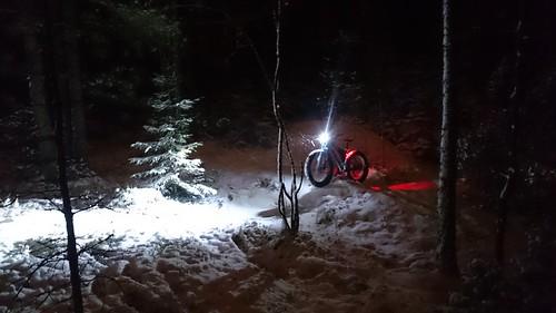 Lunta tupaan!