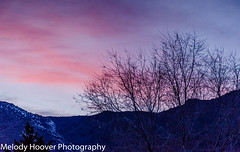 Dusk in Northern Nevada (melody_hoover) Tags: colors landscape nikon dusk nevada d7000