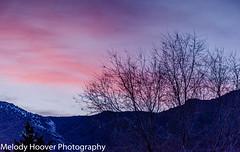 Dusk in Northern Nevada (melody_hoover) Tags: colors landscape nikon dusk nevada nv dayton d7000