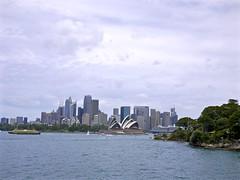 (Kent-Chen) Tags: sydney australia   sydneyoperahouse sydneyharbourbridge   lumixg20f17