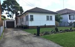 26 Spencer Street, Sefton NSW