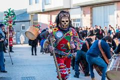 II Mascarada Ibrica-19 (jmdobarro) Tags: galicia carnaval bolo mascarada viana tradicin ourense entroido ibrica vilario conso