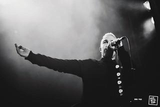 January 14th, 2015 // Fall Out Boy at Islington Assembly Hall // Shot by Jennifer McCord