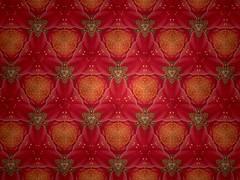 image (sharon_amanda19) Tags: red orange kaleidoscope boddhi