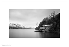 Ullswater Boathouse (Ian Bramham) Tags: photo lakedistrict boathouse ullswater ianbramham