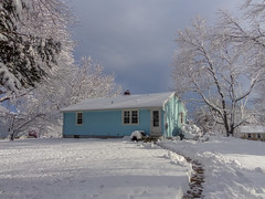 DSC01622-2 (johnjmurphyiii) Tags: winter usa snow connecticut shelly cromwell originaljpeg johnjmurphyiii 06416 sonycybershotdsch90