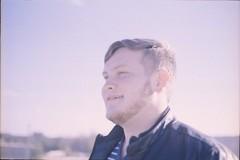 Film Project - First Batch (Nicholas Hess) Tags: leaf 400 shutter portra 1960 kowa setr