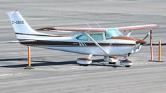 Cessna 182Q Skylane II C-GBXG (ChrisK48) Tags: airplane aircraft 1979 dvt 182 phoenixaz skylaneii kdvt cessna182q phoenixdeervalleyairport cgbxg