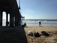 IMG_1696 (RubyWhatever) Tags: california beach la manhattanbeach deployment