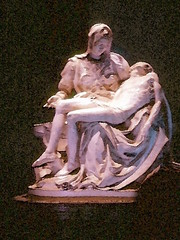 Pieta (Dave Redman pics) Tags: rome history christ religion virginmary pieta