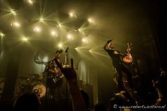 Black Stone Cherry-8 (Robert Westera) Tags: amsterdam rock kentucky melkweg blackstonecherry concertphotografie
