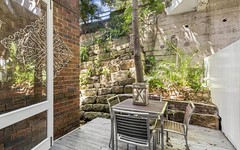1/164 Bellevue Road, Bellevue Hill NSW