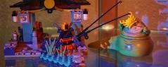The Largest Eel (BrickSev) Tags: comics toy toys photography star dc starwars lego indoor super scifi comicbooks wilson jabba parody sciencefiction heroes wars dccomics superheroes legostarwars tabletop slade hutt minifigure starwarsparody minifigures deathstroke toyphotography legophotography legocomics legosuperheroes comicsparody legodccomics