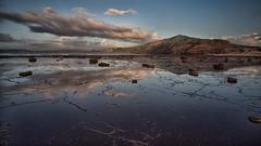 Long Reef Sunrise 2 (RoosterMan64) Tags: seascape australia nsw longreef northernbeaches rockshelf