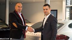 Porsche panamera GTS - Porsche Approved Sopot-09526