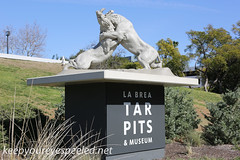 Los Angeles La brea tar pits  (6 of 50) (frank j skokoski's green ridge photography) Tags: california losangeles tar tarpits labreatarpits