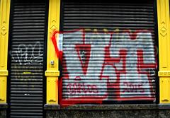 graffiti amsterdam (wojofoto) Tags: holland amsterdam graffiti nederland netherland vt wolfgangjosten wojofoto