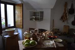 """Alberobello, un interno del """"trullo sovrano"""" (Valerio_D) Tags: italy italia 1001nights puglia alberobello valleditria 1001nightsmagiccity 2015estate"""