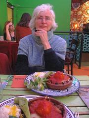 BAZAR (3) (streamer020nl) Tags: food holland netherlands caf amsterdam restaurant nederland depijp louise drinks meal paysbas bazar eten pijp niederlande horeca cuyp 2016 maaltijd amszterdam cuypstraat 170216 mosamma