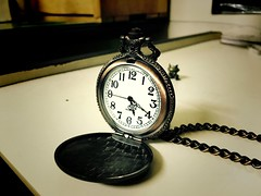 (ccps2266ivan) Tags: love clock pocketwatch iphone   iphone6splus