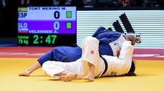 A. Velensek_vs._M. Tort Merino_-Teil 8 (Seahorse-Cologne) Tags: judo sport grandprix impressionen düsseldorf weltmeister sieg 2016 emotionen ippon djb tunier ijf champigon olympiasieger judowordtour judograndprixdüsseldorf2016