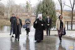 11. Japanese Ambassador's Visit to Svyatogorsk / Визит посла Японии в Святогорскую Лавру