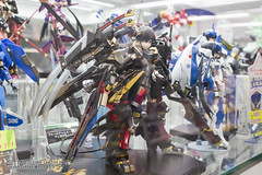 FAGU2015-13 () Tags: toy model hobby figure  kotobukiya  plasticmodel        framearms   framearmsgirl